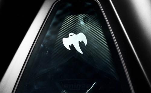 Bí ẩn đằng sau logo hình bóng ma trên siêu xe Koenigsegg - Ảnh 2.