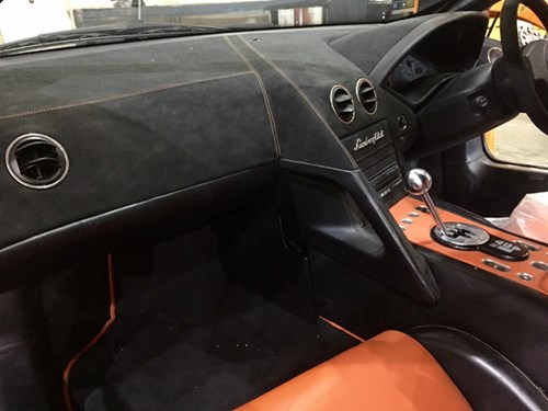 Chiếc Lamborghini Murcielago chạy nhiều nhất thế giới đã ngốn gần 11 tỷ Đồng trong 13 năm - Ảnh 3.