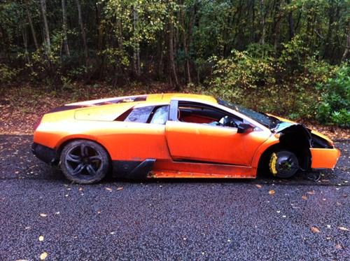 Chiếc Lamborghini Murcielago chạy nhiều nhất thế giới đã ngốn gần 11 tỷ Đồng trong 13 năm - Ảnh 5.