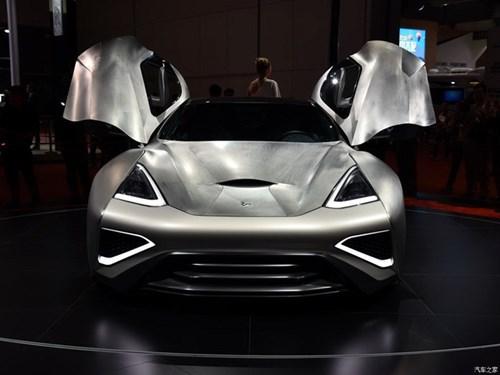 Siêu xe xác Hoa, hồn Ý Icona Vulcano Titanium có giá không thể tin được - Ảnh 4.