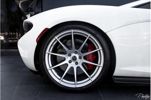 McLaren P1 đã qua sử dụng có giá bán 59 tỷ Đồng - Ảnh 6.