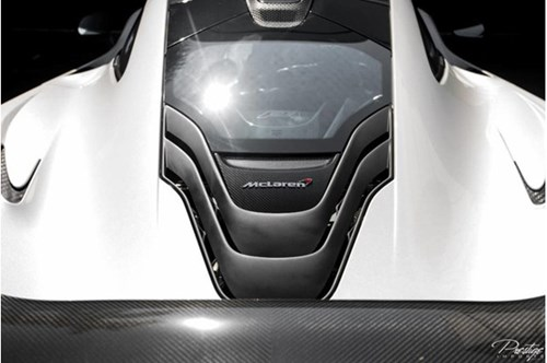 McLaren P1 đã qua sử dụng có giá bán 59 tỷ Đồng - Ảnh 10.