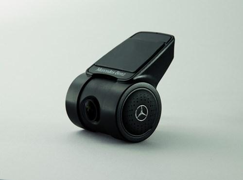 Mercedes-Benz ra mắt CLA đặc biệt cho fan cuồng Star Wars - Ảnh 6.