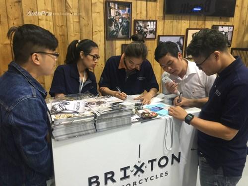 6 điểm người tiêu dùng Việt nhất định phải đọc trước khi xuống tiền mua Brixton BX 125/150 - Ảnh 2.