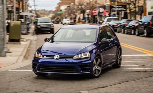 Volkswagen trở lại với sản lượng hơn 6 triệu xe trong năm 2017 - Ảnh 2.