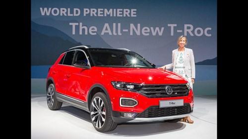 Volkswagen trở lại với sản lượng hơn 6 triệu xe trong năm 2017 - Ảnh 3.