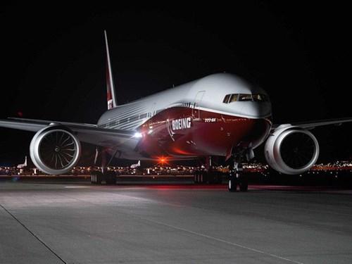 Bên trong máy bay cá nhân 400 triệu USD của Boeing - Ảnh 1.