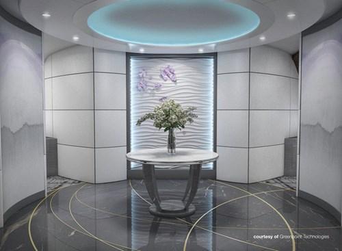 Bên trong máy bay cá nhân 400 triệu USD của Boeing - Ảnh 16.