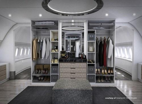 Bên trong máy bay cá nhân 400 triệu USD của Boeing - Ảnh 23.