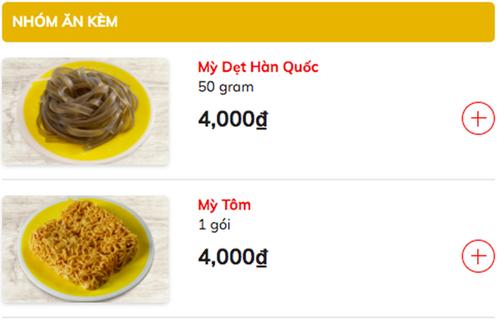 Đóng cửa giữa mùa dịch, chuỗi lẩu Kichi Kichi tìm cách bán buffet online về tận nhà khách: Chia nhỏ thức ăn bán theo từng phần, nước lẩu chỉ 29 ngàn, bò Mỹ 9 ngàn, rau nấm 6 ngàn... - Ảnh 5.