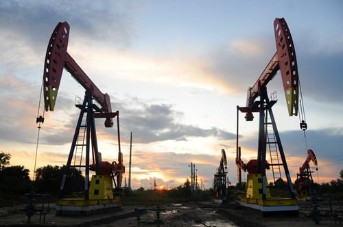 OPEC+ khong con so My