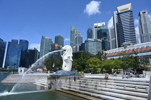 thu hut doanh nghiep Singapore vao Viet Nam