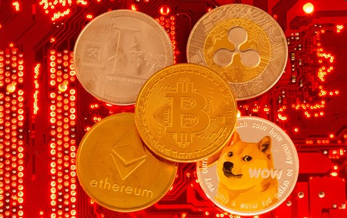 Người Việt Nam ồ ạt đầu tư bitcoin, vượt các cường quốc kinh tế lớn - Ảnh 1.