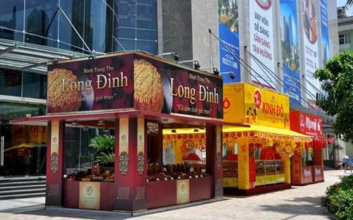Nhiều nơi đã ngưng sản xuất, hàng bánh Trung thu truyền thống nổi tiếng Hà Nội ra sao? - Ảnh 1.