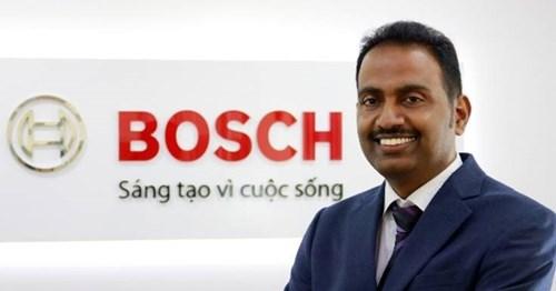 Guru Mallikarjuna - General Manager of Bosch Vietnam (1)