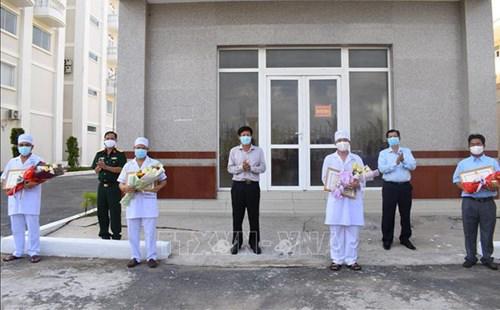 Báo Nhật Bản: Việt Nam thành công nhờ thực hiện triệt để các biện pháp cách ly
