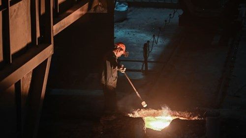 Trung Quốc: Muốn kiềm chế sản lượng và hạ nhiệt giá thép thì trước tiên phải bóp nhu cầu - Ảnh 2.