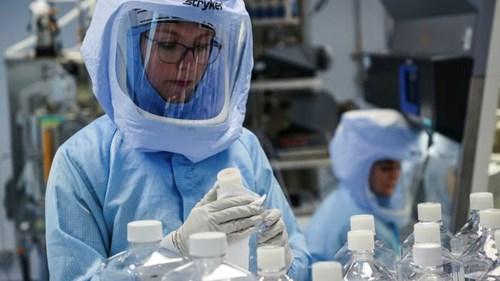 Nóng cuộc đua sản xuất vắc xin nội: Nhanh tăng tốc nếu không khó thắng lớn khi nguồn cung dư thừa - Ảnh 6.