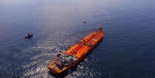 Những khó khăn từ thị trường sản phẩm dầu khí - Ảnh 3.