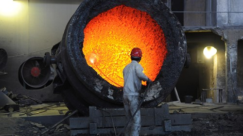 Khi ngành công nghiệp thép bớt phát thải: Chi phí đầu vào tăng cao, giá thép sẽ còn đắt đỏ hơn nữa - Ảnh 2.
