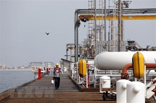 OPEC: Sản lượng dầu thô của Iran tăng mạnh trong tháng 7/2021 - Ảnh 1.