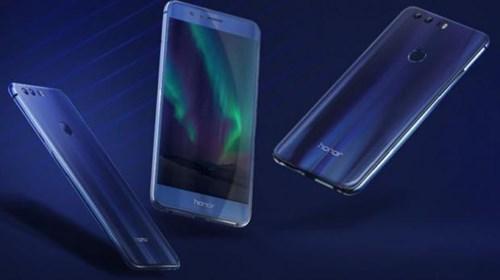 Các hãng sản xuất Châu Á sẽ thống trị thị trường smartphone?