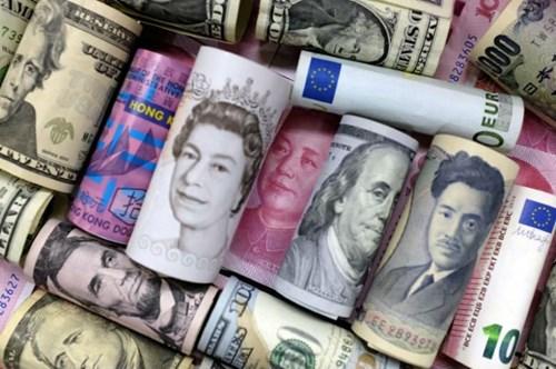 TỶ GIÁ, TỶ GIÁ NGOẠI TỆ, TỶ GIÁ USD, ĐÔ LA MỸ, USD CHỢ ĐEN, USD TỰ DO, ĐÔ LA CHỢ ĐEN,