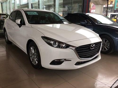 Xe++ - Giá ôtô Mazda tháng 9/2017: Giảm cao nhất 106 triệu đồng
