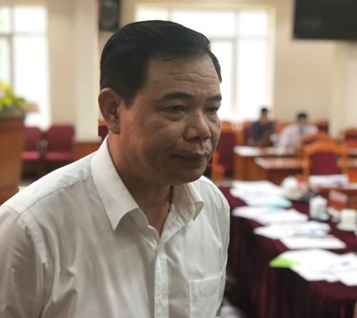 Bộ trưởng Bộ NN&PTNT: 'Nguy cơ mất một phần ngành chăn nuôi heo nếu không tái đàn bền vững' - Ảnh 1.