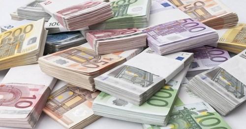 Ty gia Euro hom nay 19/5/2021