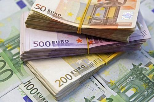 Ty gia Euro hom nay 21/5/2021