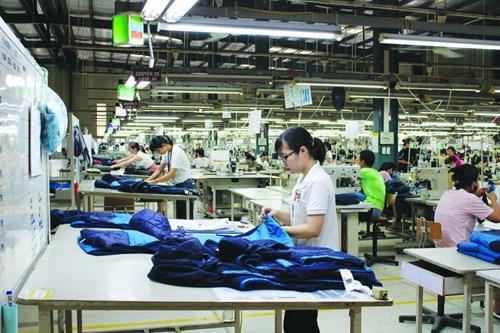Trái dự báo, xuất khẩu dệt may phục hồi nhanh