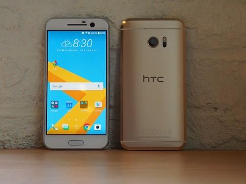 Nhung tinh nang tao su khac biet cho HTC 10 hinh anh 3