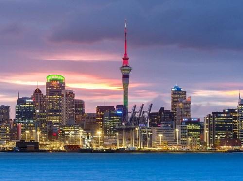 <b>8. Aucland, New Zealand</b></p><p>Auckland đạt điểm tối đa về giáo dục, nhưng chỉ đạt 92,9 điểm về cơ sở hạ tầng, thấp hơn so với nhiều thành phố khác trong top 9.