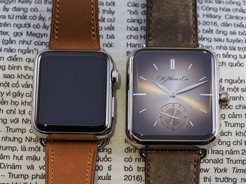 Dong ho giong Apple Watch gia hon 500 trieu ve VN hinh anh 3