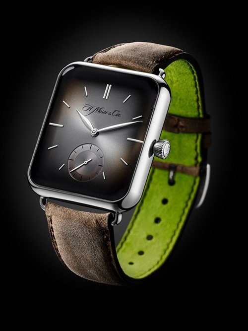 Dong ho giong Apple Watch gia hon 500 trieu ve VN hinh anh 7