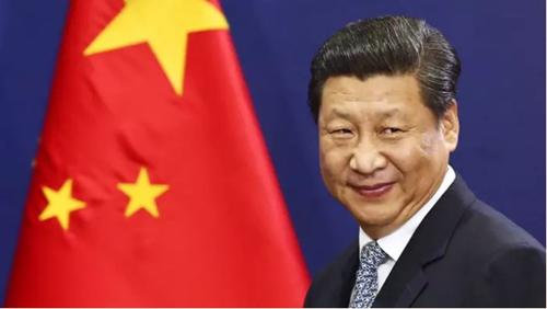 Chủ tịch Trung Quốc Tập Cận Bình. Ảnh: Bloomberg.