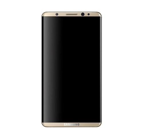 Đây mới thực sự là chiếc Galaxy S8 mà chúng ta đang mong đợi