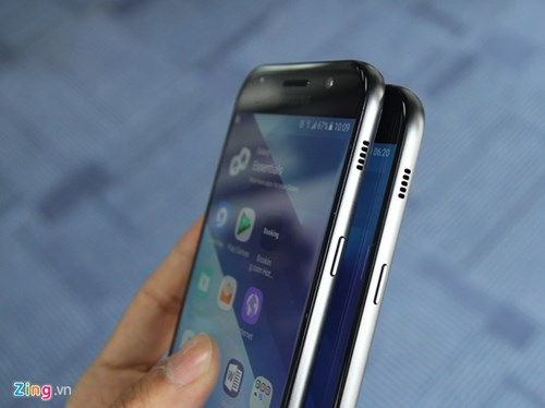 Mo hop Samsung Galaxy A5 va A7 2017 hinh anh 4