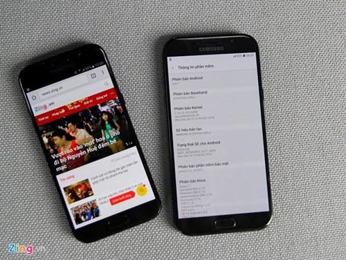 Mo hop Samsung Galaxy A5 va A7 2017 hinh anh 13