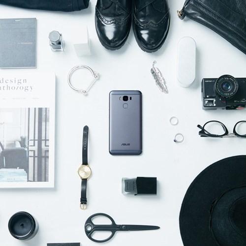 4 mau sac ca tinh cua ZenFone 3 Max 5,5 inch cho phai dep hinh anh 4