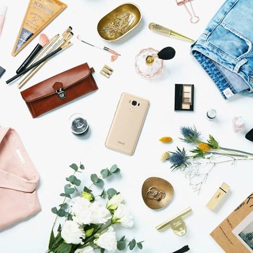 4 mau sac ca tinh cua ZenFone 3 Max 5,5 inch cho phai dep hinh anh 2