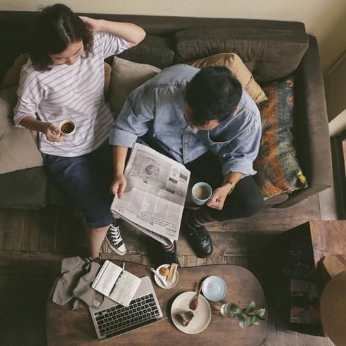 6 điểm hẹn lý tưởng cho người yêu cà phê Hà Nội
