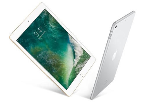 Apple tung iPad 9,7 inch moi, gia tu 330 USD hinh anh 2