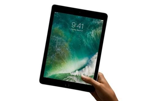 Apple tung iPad 9,7 inch moi, gia tu 330 USD hinh anh 3