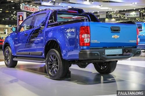 Chevrolet Colorado High Country Storm gia tu gan 30.000 USD hinh anh 2