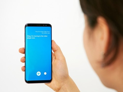 Samsung Galaxy S8 va S8+ ra mat voi man hinh vo cuc, 4G toc do 1 Gbps hinh anh 8