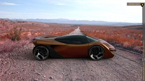 Sieu xe Lamborghini nam 2020 trong nhu the nao? hinh anh 3