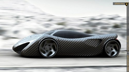 Sieu xe Lamborghini nam 2020 trong nhu the nao? hinh anh 4