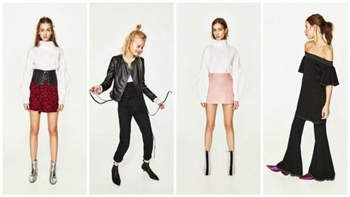 Cach san nhung mon do gia re cua Zara khi mua online hinh anh 2